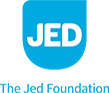 JED Foundation logo