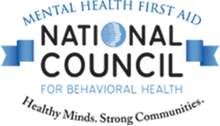 The National Council for Behavioral Health logo